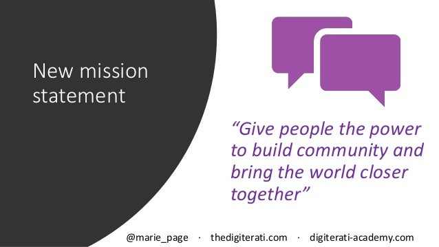 Harnessing the Power of Facebook Groups: Marie Page's BrightonSEO talk Slide 3