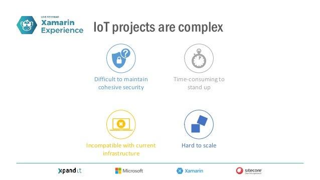 Azure IoT: Ready for the enterprise
