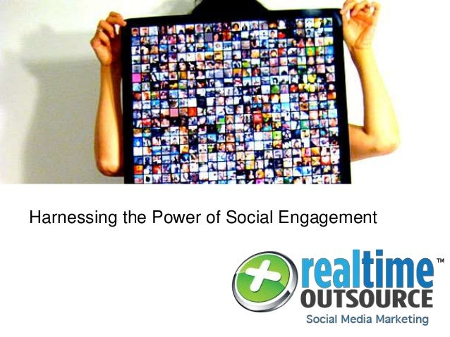 Harnessing the Power of Social Engagement