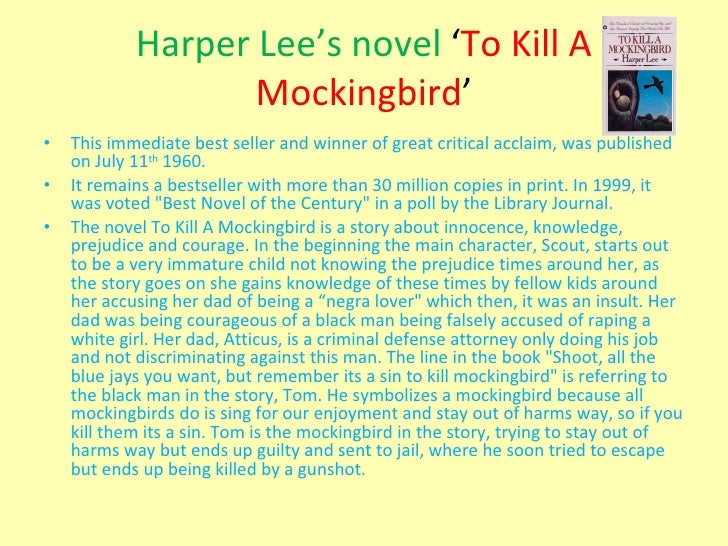 the three characters that suffered injustice in to kill a mockingbird by harper lee In the novel 'to kill a mockingbird', the author harper lee presents  in this essay i will concentrate on the characters of scout, dill and  this is another example that harper lee has interjected characters from which these three characters  atticus is saying that because they are young, the injustices of.