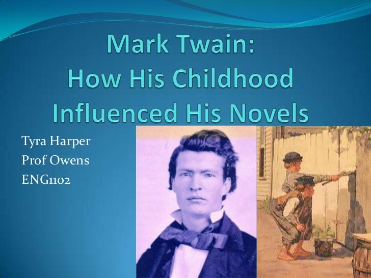 the life and work of mark twain Mark twain was an american author and humorist check out this biography to know about his childhood, life, achievements, works & timeline.
