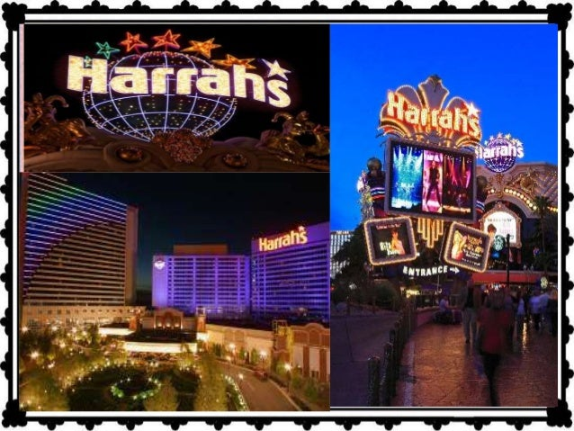 harrah's entertainment inc We will write a custom essay sample on harrah's entertainment, inc : rewarding our people specifically for you for only $1638 $139/page.