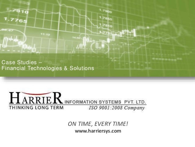 corporate finance case study solution Mariott corporation finance case study case study, solution] 1652 words (47 pages corporate finance is a specific area of finance dealing with the.