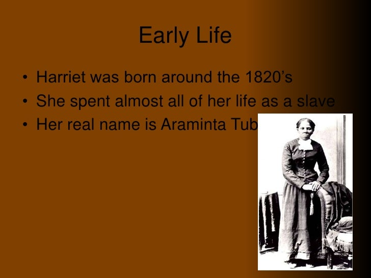 similarities and differences of harriet tubman This image provided by the library of congress shows harriet tubman, between 1860 and 1875 a treasury official said wednesday, april 20, 2016, that secretary jacob lew has decided to put tubman.