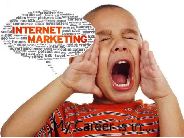 Marketing @ 4th Grade Career Fair My Job is…