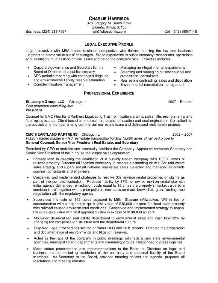 Liquidating trust interests resume