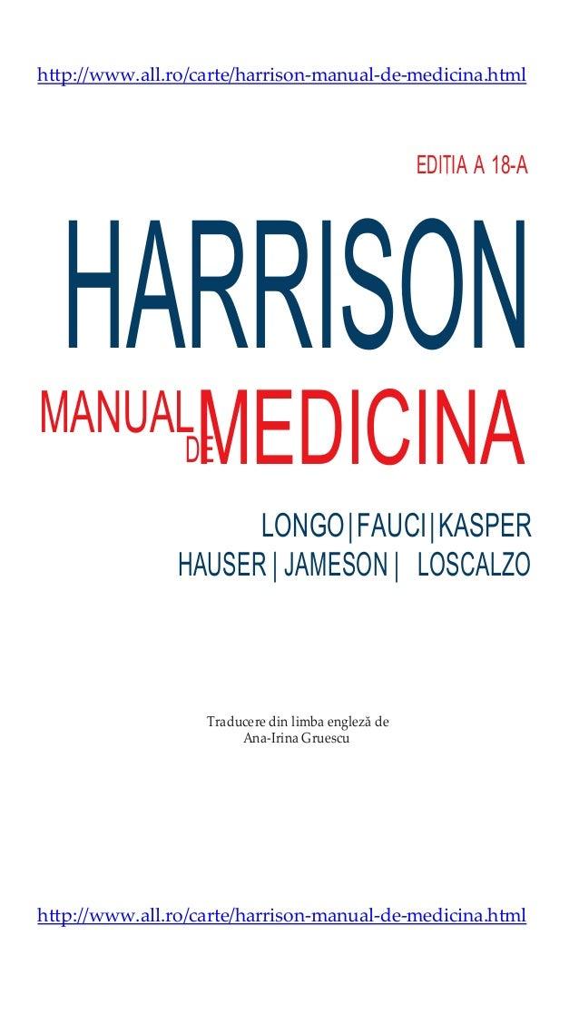 Harrison 18 Pdf