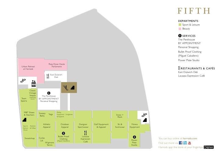 harrods the store guide. Black Bedroom Furniture Sets. Home Design Ideas