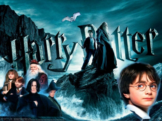 About Harry Potter  Harry Potter is a series of seven epic fantasy novels written by the British author J.K Rowling. The ...
