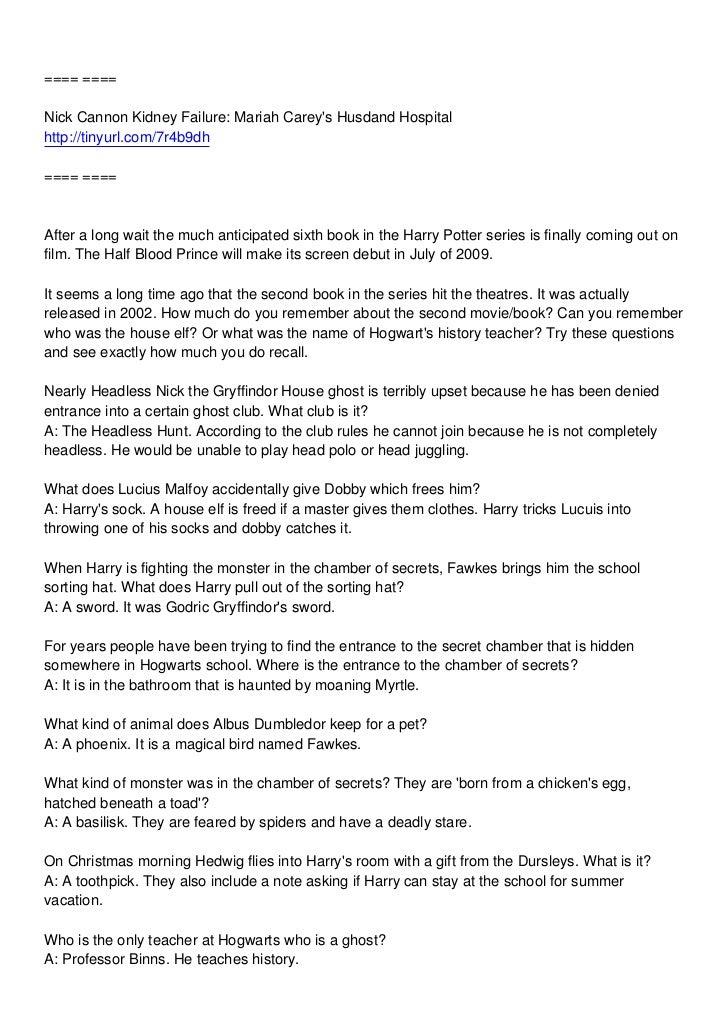 ==== ====Nick Cannon Kidney Failure: Mariah Careys Husdand Hospitalhttp://tinyurl.com/7r4b9dh==== ====After a long wait th...