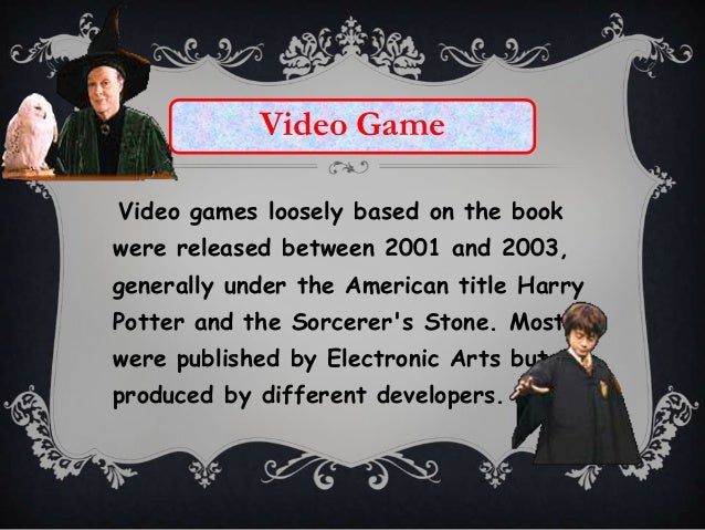 good versus evil in harry potter and the sorcerers stone by j k rowling Good vs evil theme in harry potter and the sorcerer's stone book,  harry potter and the sorcerer's stone by jk rowling home /.