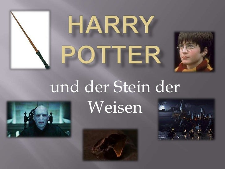 Harry potter original