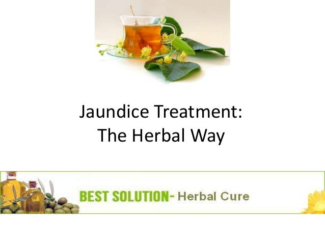 22 Best Home Remedy for Treatment of Jaundice