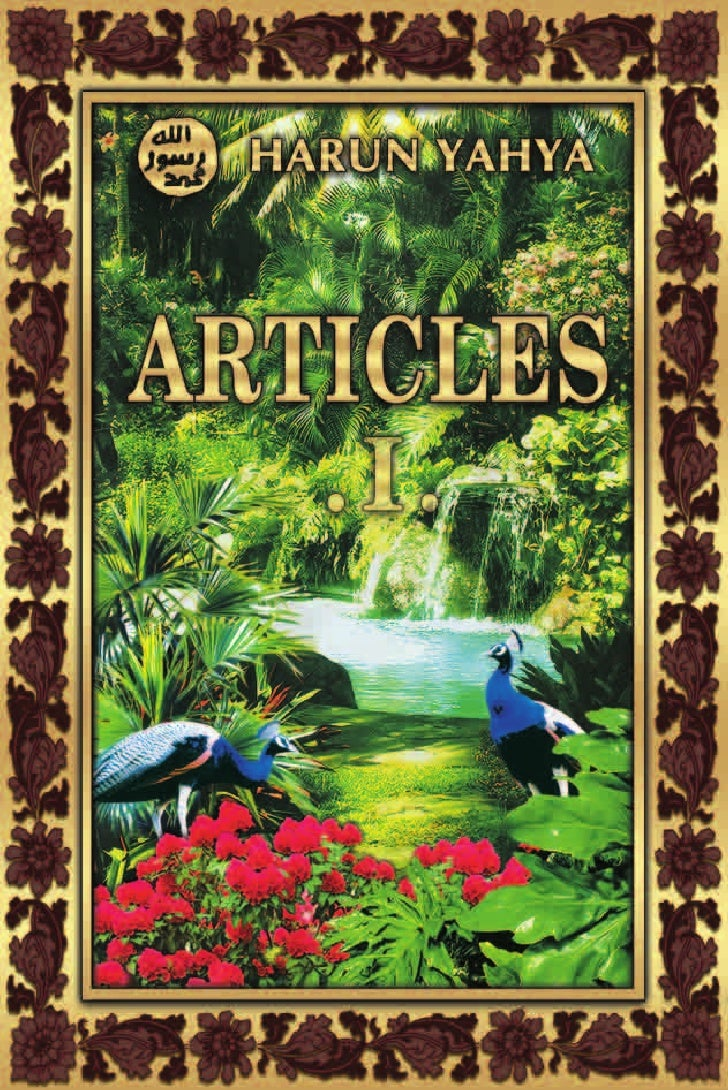 This book is compiled from articles by Harun Yahya on    different issues and published in various newspapers and   period...