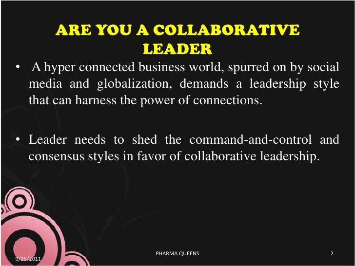 leadership style adaptability To stay competitive, businesses must increase focus on developing and establishing the traits of flexibility and adaptability into all levels of the workforce hierarchy.
