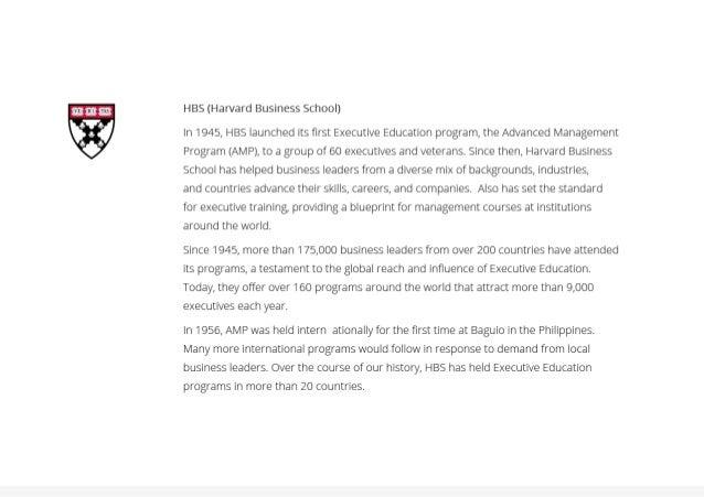 Harvard Business School Educational Game Slide 3