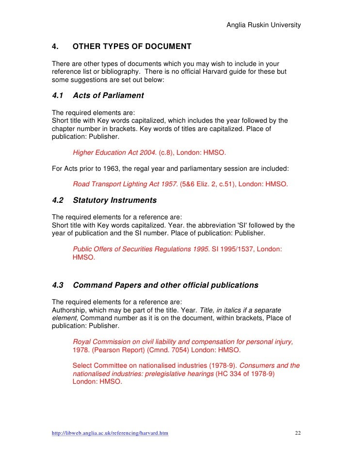 harvard referencing guide This guide to the harvard citation style explains the components of citation  for  further information about referencing, reference management.