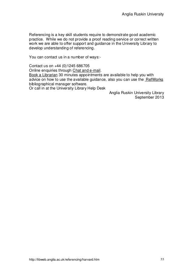 harvard resume tips