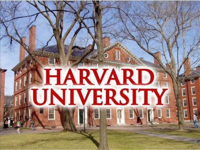 Harvard University is in Cambridge, Massachusetts, established 1636