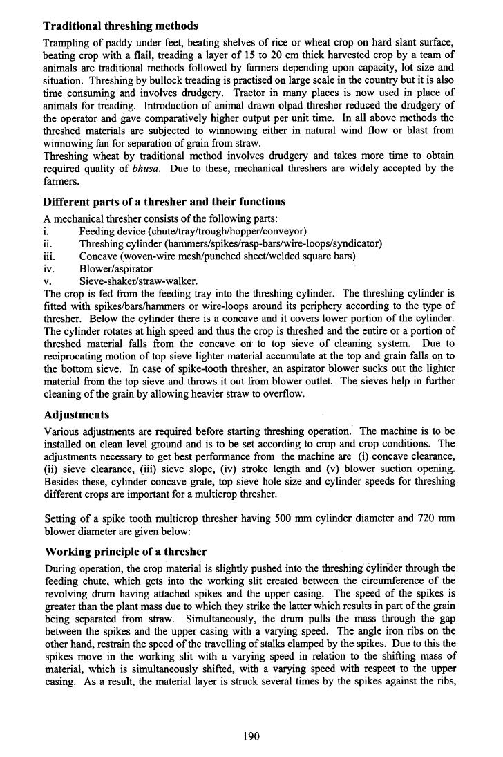 a grain of wheat thesis Performance of wheat  maximum wheat grain yield under climatic conditions of  faisalabad,  thesis, 1999, univ agri, faisalabad 14.