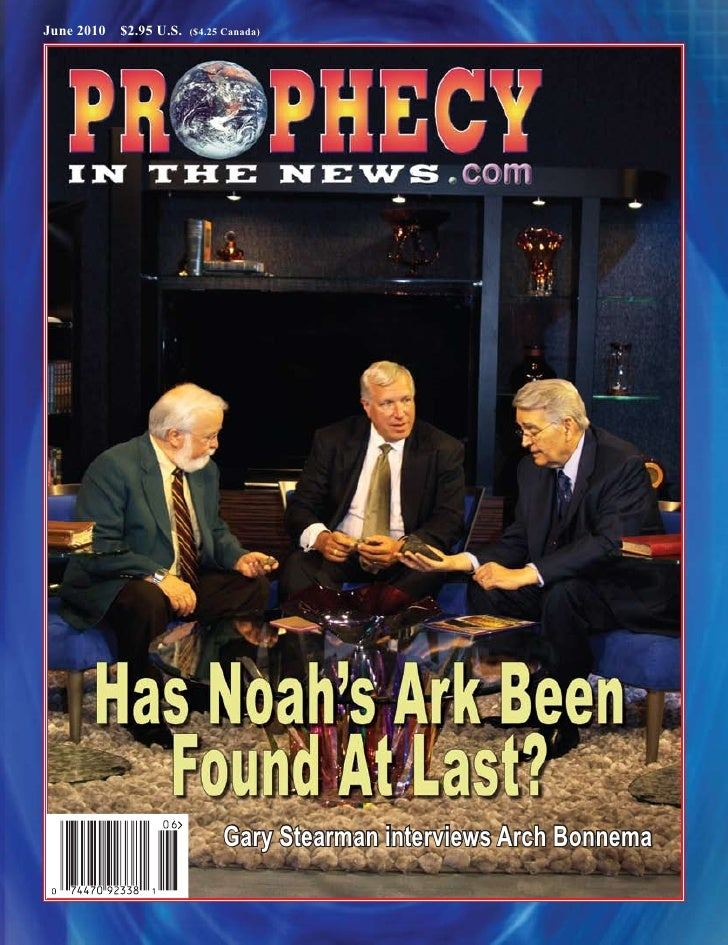 Has Noah's Ark Been Found At Last - June 2010 -.pdf