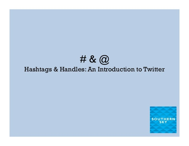 An introduction to hashtag activism on twitter and facebook