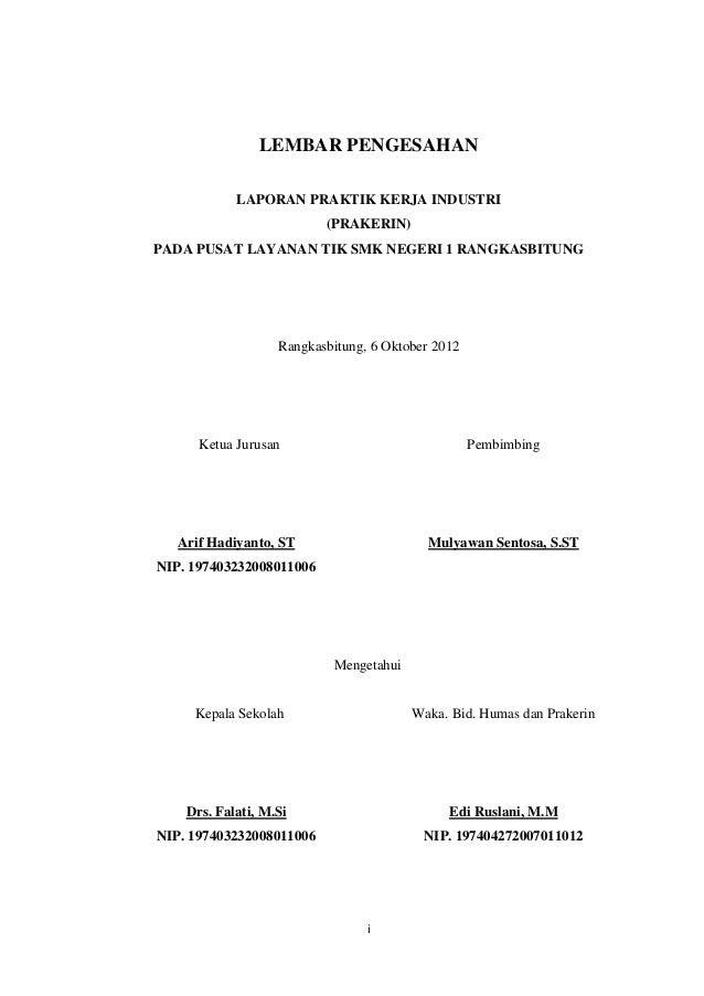 Contoh Daftar Pustaka Laporan Pkl Farmasi Contoh Rego