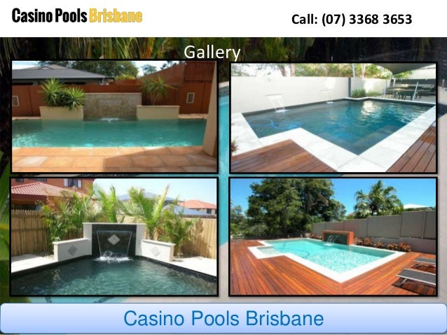 Hassle Free Swimming Pool Builders Casino Pools Brisbane
