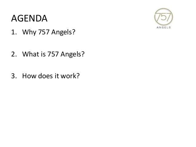 Hatch 1000 Four: 757 Angels