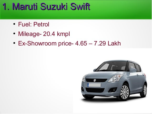 Know About Top 5 Hatchback Cars Under 5 Lakhs In India