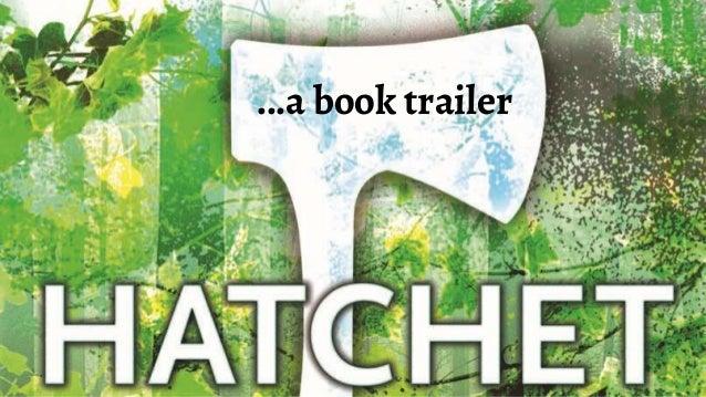 Hatchet The Book