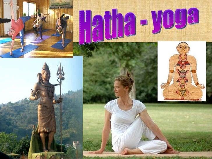 Hatha - yoga