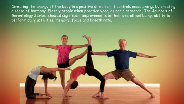 5 yoga benefits
