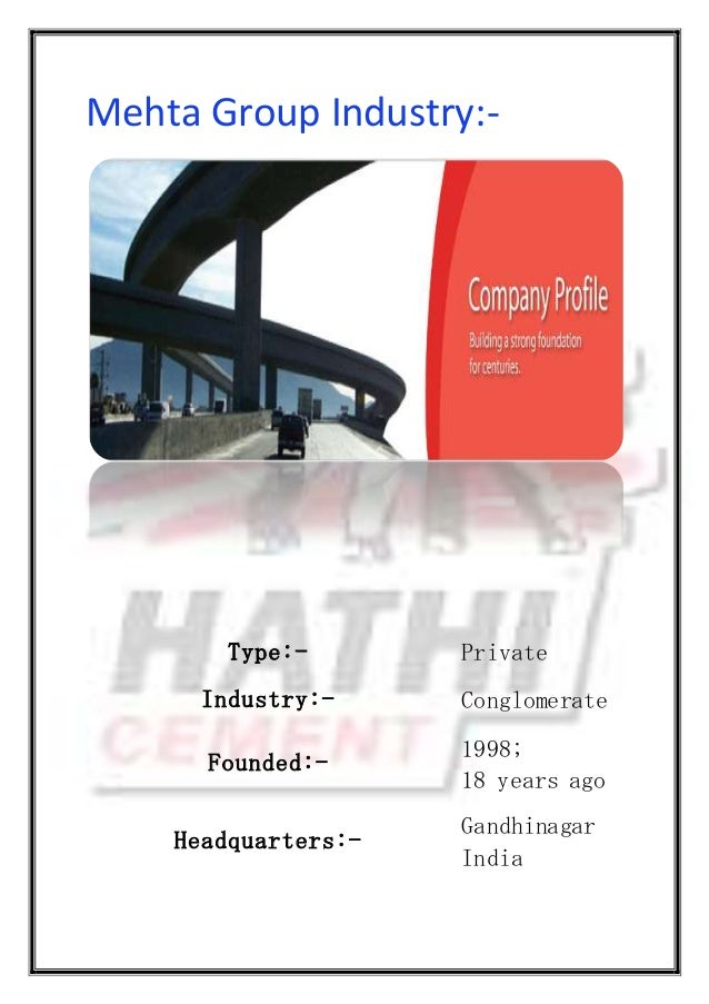 final project on cement industry Hello everyone, are you looking for project on hr in cement industry don't worry check attachment below for project on hr in cement industry.