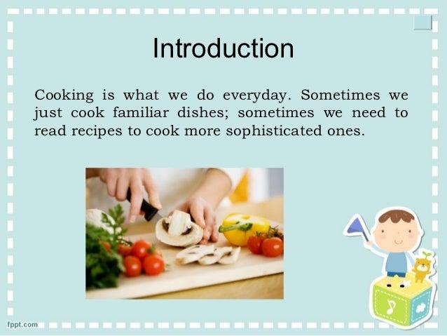 Ha thi vu ha edgt940 how to write a recipe in english