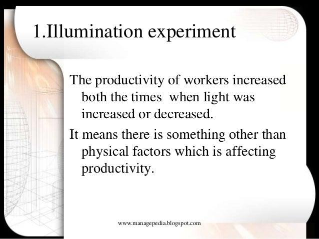 Hathrone Experiments