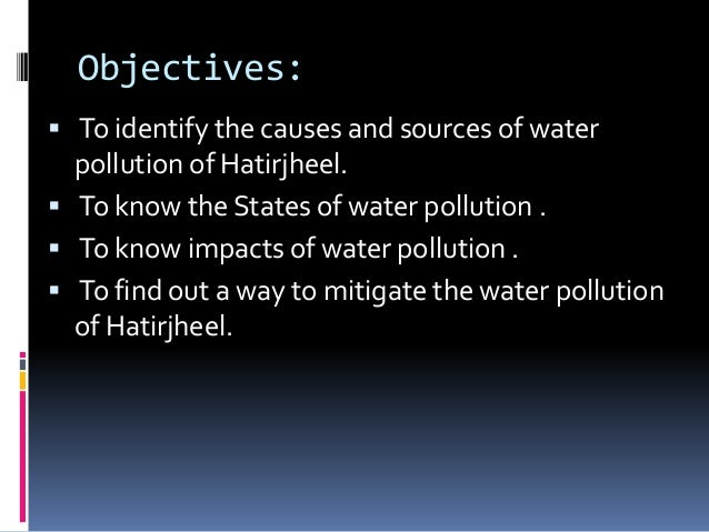 water pollution in dhaka city essay Environment, environmental issues - impacts of air and water pollution on humans in bangkok, dhaka, and mexico.