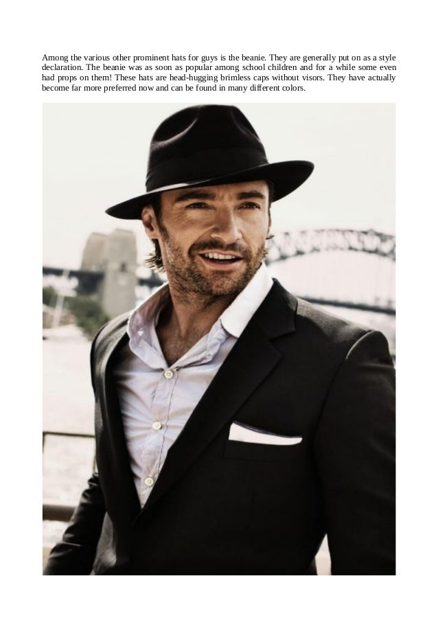 74f610065cd 2. Among the various other prominent hats for guys ...