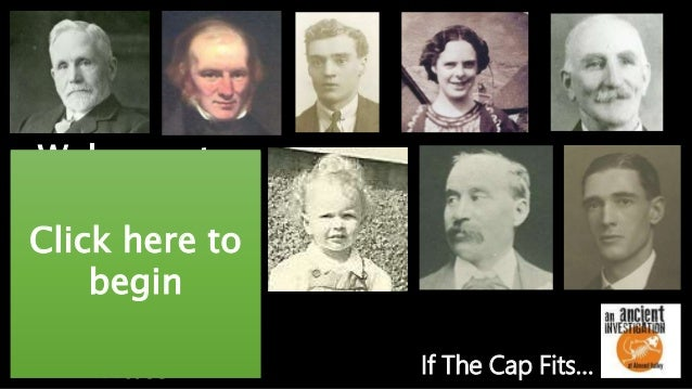 If The Cap Fits… Welcome to Hat Swap! Choose a photo to try on different hats Click here to begin