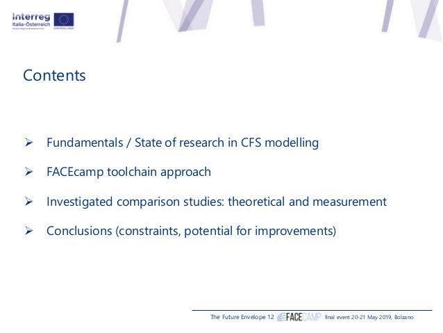 Modelling tool chain for advanced façade performance assessment Daniel Plorer (Universität Innsbruck), Martin Hauer (Bartenbach), Giuseppe De Michele (Eurac Research) Slide 2