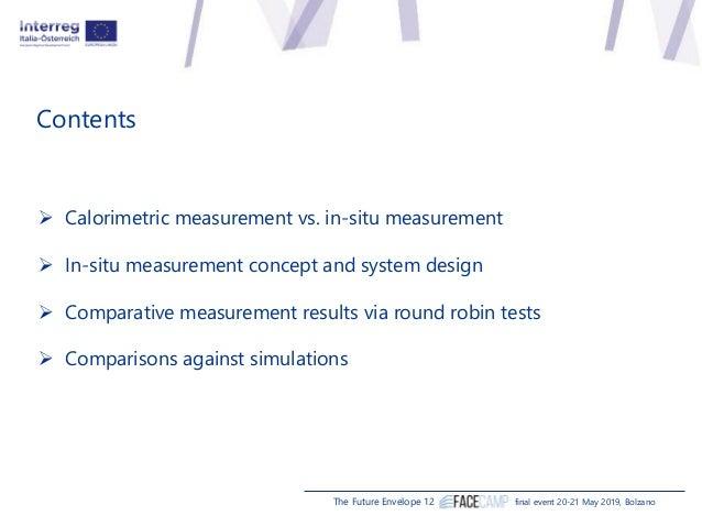 in-situ g-value for monitoring of existing building facades Daniel Plorer (Universität Innsbruck), Martin Hauer (Bartenbach) Slide 3