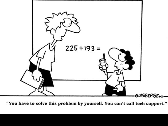 Integrating Technology Inside the Classroom