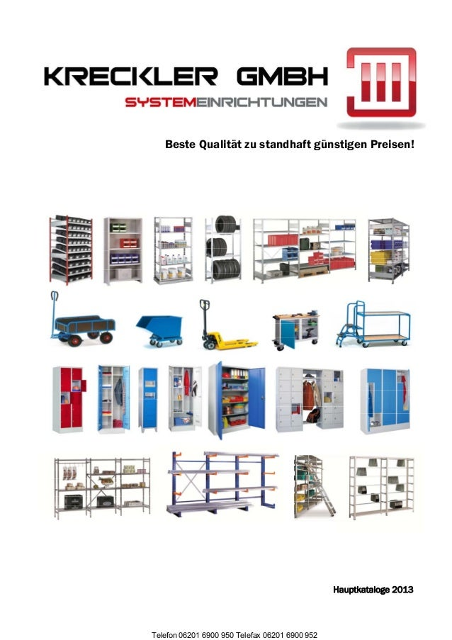 Beste Qualität zu standhaft günstigen Preisen!                                                Hauptkataloge 2013Telefon 06...