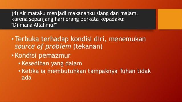 Mengingat masa lalu (joyful worship memories at the house of God) (5) Inilah yang hendak kuingat, sementara jiwaku gundah-...