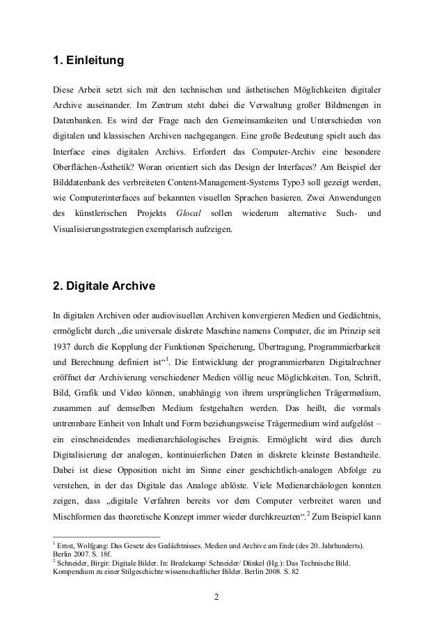 Die Knstlerproblematik Seite 6 Iii 3 Resmee Zur Novelle Abstract