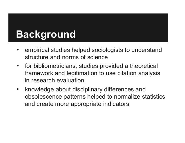 the aim of dissertation market