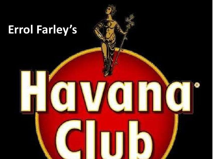 Errol Farley's<br />