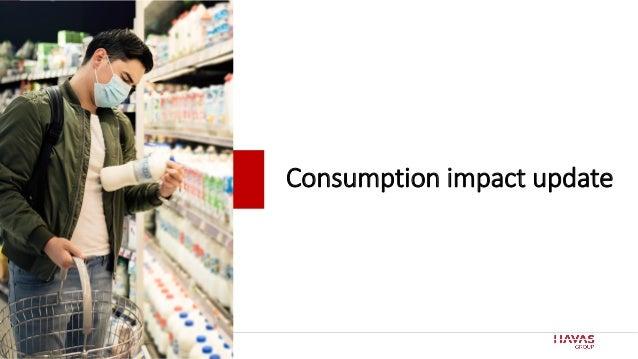 7 Consumption impact update