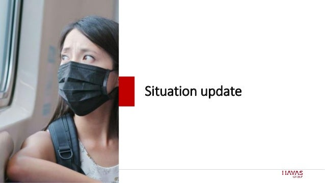 3 Situation update
