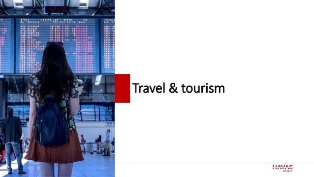 39 Travel & tourism